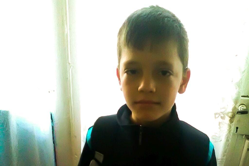 Alexandru Coteanu are 10 ani și are o mare pasiune – muzica
