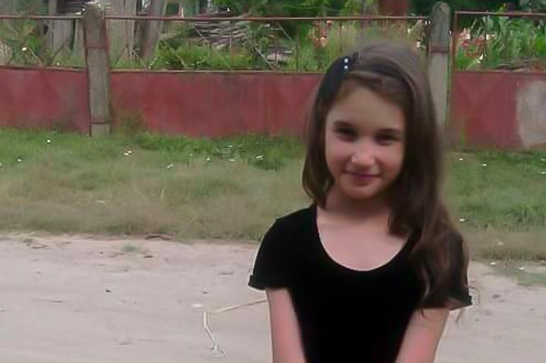 Diana Popovici are 9 ani și iubește animalele