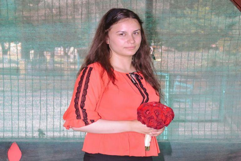 Irina Emanuela Popovici